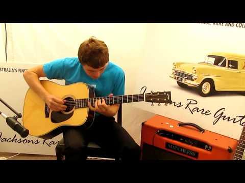 Joe Robinson - Struttin It