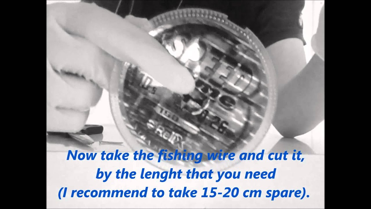 Diy guide how to make a fish feeding ring an aquarium hd for Fish feeding ring