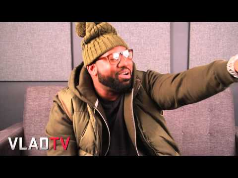 Raekwon Talks Going at Steve-O Over ODB Disrespect