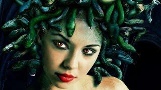 Medusa Full Story   Quái Vật Medusa   Full HD