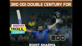 Cricket Battle. Rohit sharma VS virat kohli