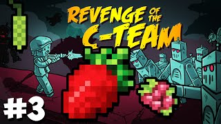 Minecraft: PAM'S HARVESTCRAFT MOD - Revenge of the C-Team Ep. 3