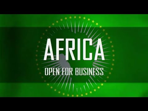TBD Africa open for Business part1 of 3