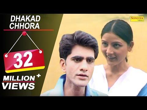 Dhakad Chhora   धाकड़ छोरा   Part-5   Uttar Kumar, Suman Negi   Hindi Full Movie