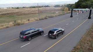 2019 Edge Ford Co-Pilot360 Demo