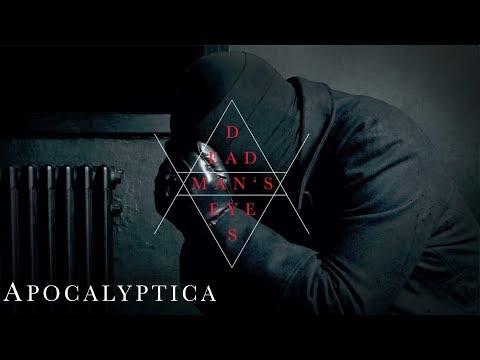 Apocalyptica - Dead Man's Eyes (Audio)