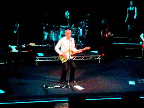 Francis Rossi - Tongue Tied - Live at Her Majesty's