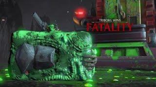 Mortal Kombat XL Dont F WIT ME