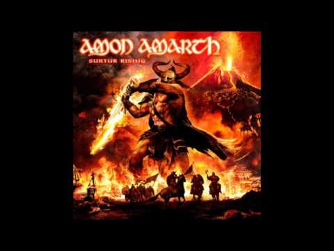 Amon Amarth - A Beast Am I