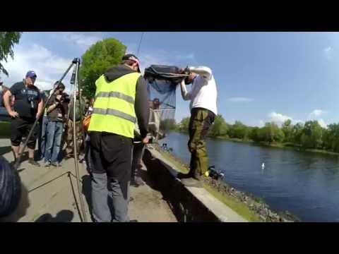 рыбалка на припяти в пинске