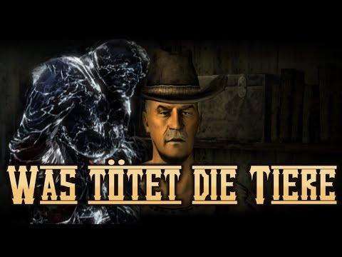 Getarnte Monster töten Tiere! [GER] Fallout New Vegas [12]