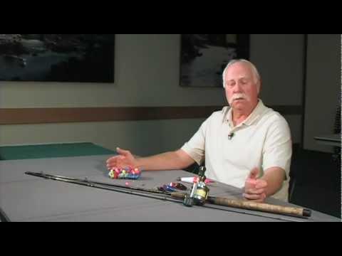 Steelhead Fishing - Basic Steelhead Gear