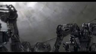 Evangelion Movie Trailer (Fake)
