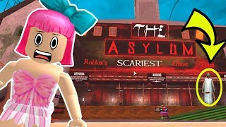 Roblox: WORLD'S SCARIEST HAUNTED HOUSE!!!
