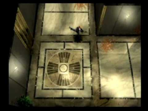 Complete Parasite Eve Walkthrough Part 94 - Chrysler Building - Floors 11-14