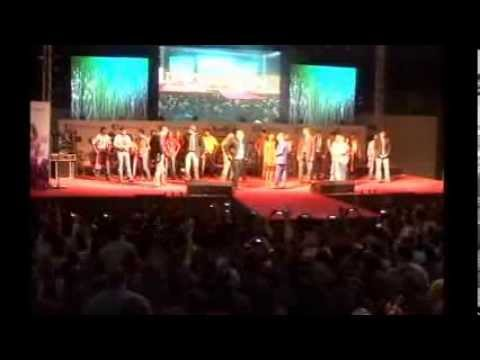 Cybage Annual Bash 2013 Cybage Management Dance Official video Pune - YouTube