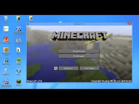 Minecraft 1.7.10 Texturenpack Honeyball (Ohne MC Patcher)
