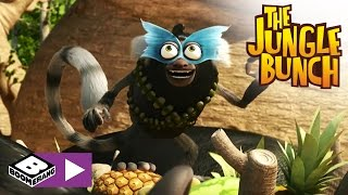 Good Deeds | The Jungle Bunch | Boomerang
