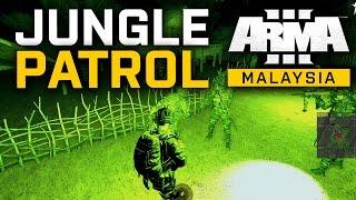 ARMA Malaysia: Jungle Patrol