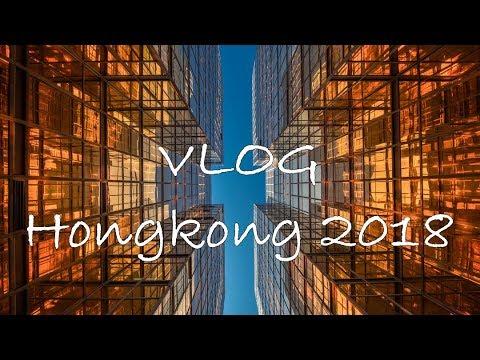 VLOG Hongkong 2018