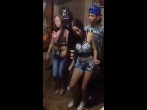 Go Pato Dancing Reggae