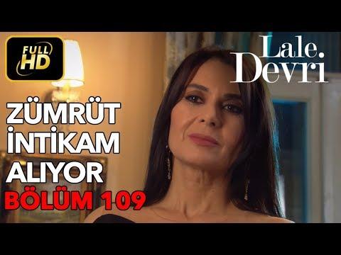 Lale Devri 109. Bölüm / Full HD (Tek Parça)