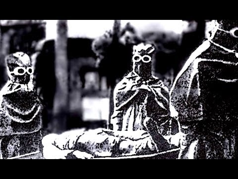 Horrific Experiments | SERIOUSLY STRANGE