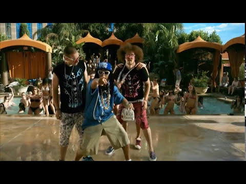 LMFAO - Shots ft. Lil Jon