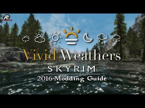 Vivid Weathers - Showcase. Review. and Installation Tutorial