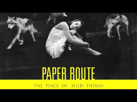 Paper Route - Love Letters