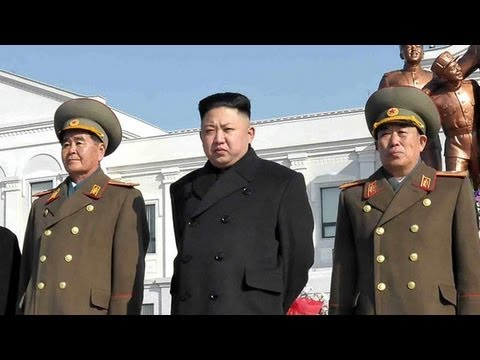 Escalating Tensions on the Korean Peninsula (Agenda)