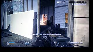Call of Duty Ghost #2