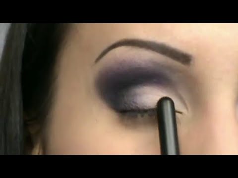 Tutorial 36  • Seductive Purple ( Kim Kardashian inspired )