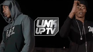 Decker x Sykes x Y.Sykes - Hands On [Music Video] | Link Up TV