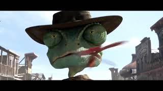 (RANGO) original cartoon movie HD episode