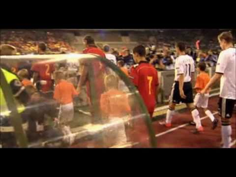 Jeu de Hazard | Reportage | Eden Hazard (Partie 1/2)