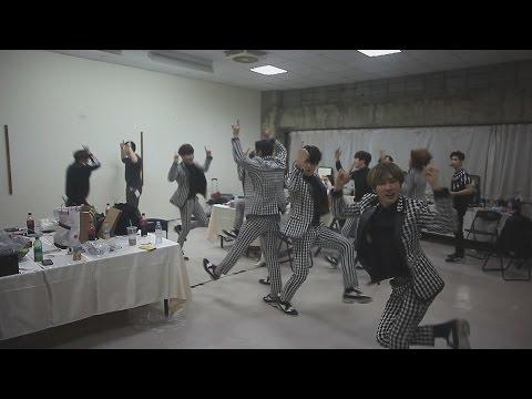 SUPER JUNIOR-D&E 슈퍼주니어-D&E '촉이 와' CHOK CHOK DANCE (Everybody's CHOK CHOK DANCE)