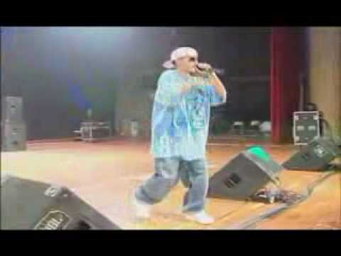 Bengie – Cua Cua Cua ( DVD parte 7/19 ) Reggaeton Cristiano