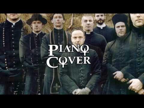 Rosenrot ~ Rammstein (piano cover)