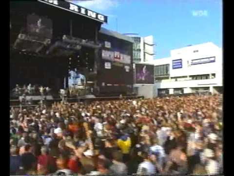 Zwan - Rock Am Ring 2003 - Declaration of faith Video