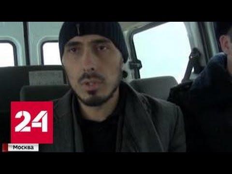 В Сеть выложили видео убийства кикбоксера в Москве