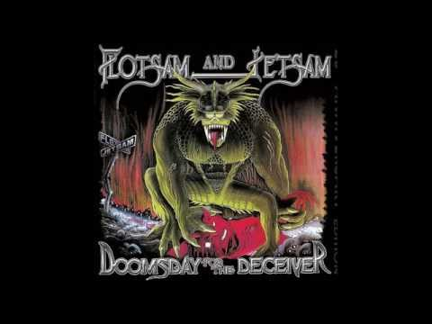 Flotsam And Jetsam - Desecrator