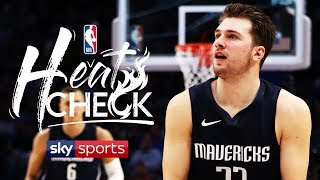 Could Luka Doncic become the new LeBron? | Sky Sports NBA Heatcheck