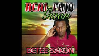 Fyah Gwaan - Boon Gaan Faya (Album; Betee Sa Kon)