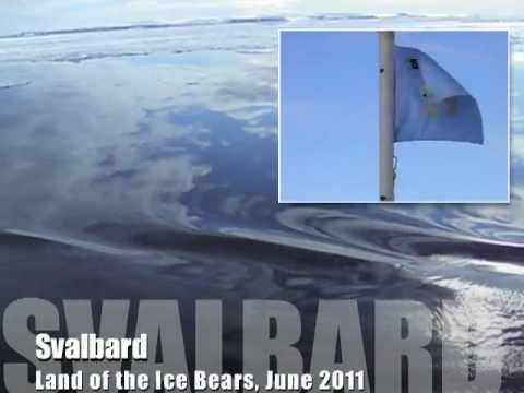 Svalbard, Norway - Land of the Ice Bears.mov