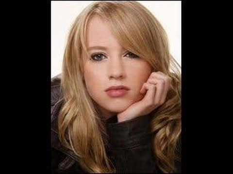 Alexz Johnson - Criminal