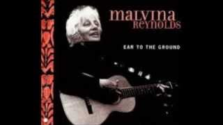 Watch Malvina Reynolds Mario