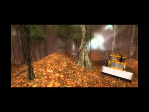 MMU VR FYP13 Ani-Ex with Kinect Project Trailer