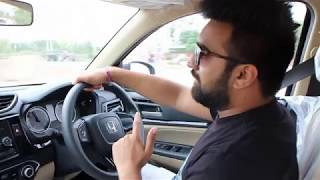 2018 Amaze Diesel CVT real world review