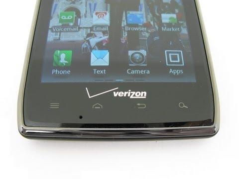 Motorola DROID RAZR MAXX Review (2)